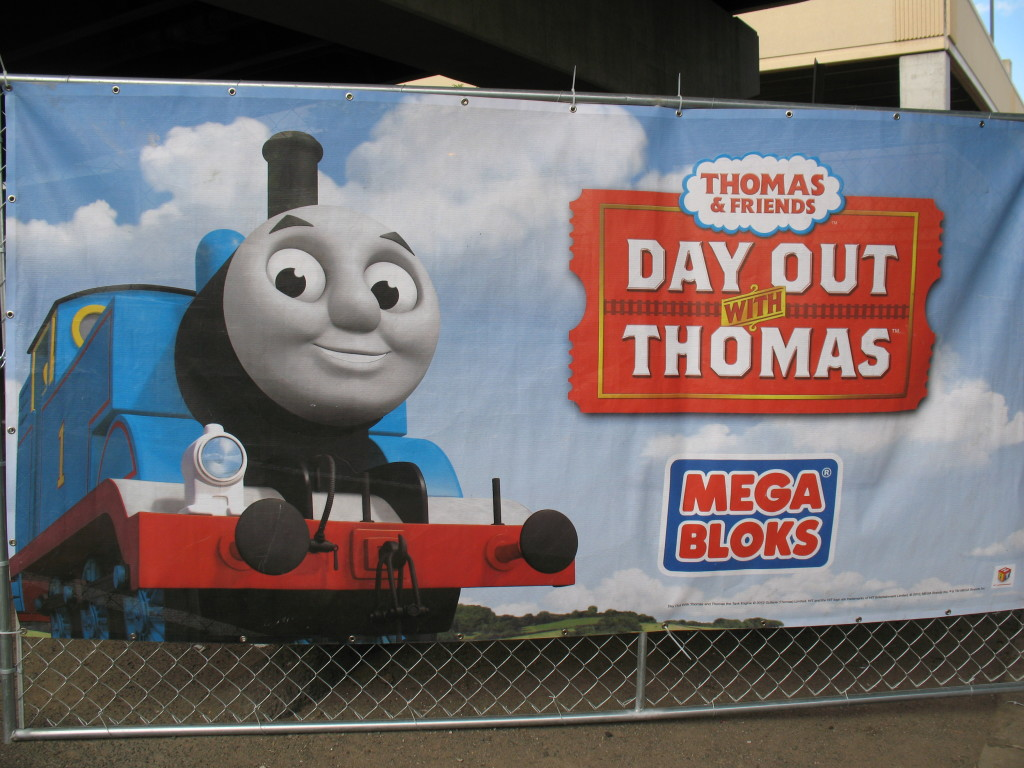 Day Out With Thomas – Duluth, MN