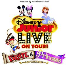 Discount Code for Disney Junior Live at Xcel Energy Center on 10/20