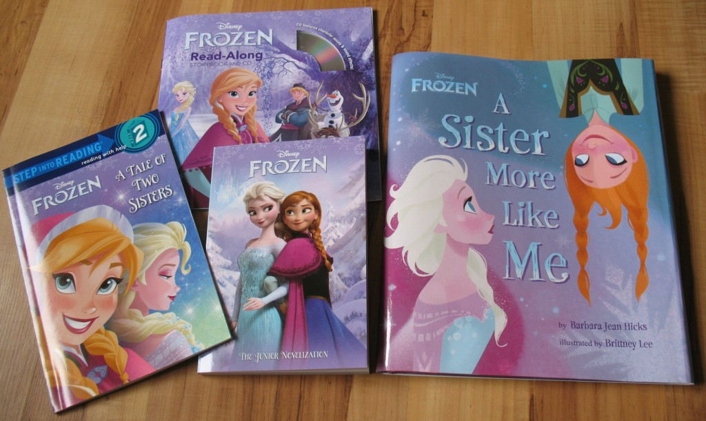Disney's Frozen and Ways to Enjoy Beyond the Movie