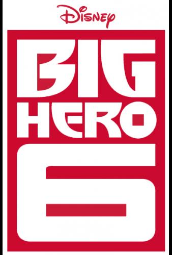 Big Hero 6 from Disney Coming This Fall