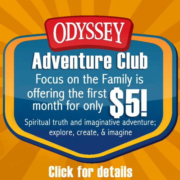 Odyssey Adventure Club (OAC) – Join Today for Just $5