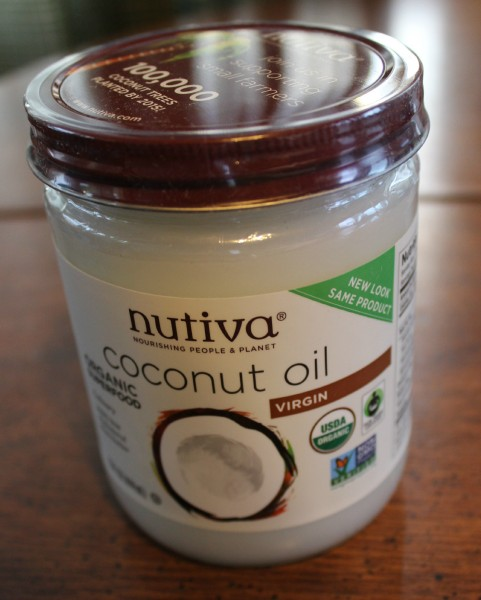 Great Summer Coconut Oil Recipes