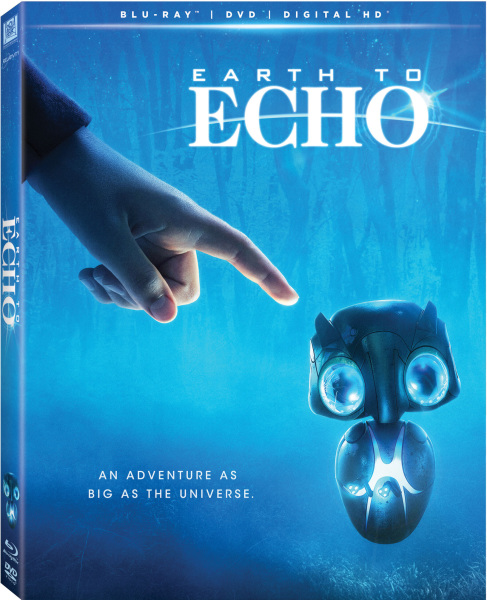 Earth to Echo DVD Combo Giveaway #EchoInsiders