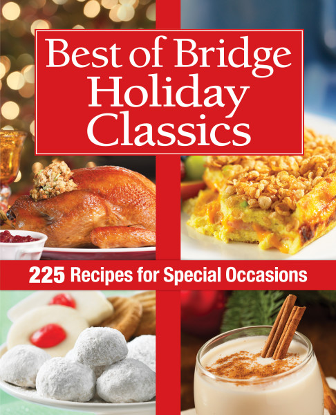 Best of Bridge Holiday Classics Book Review
