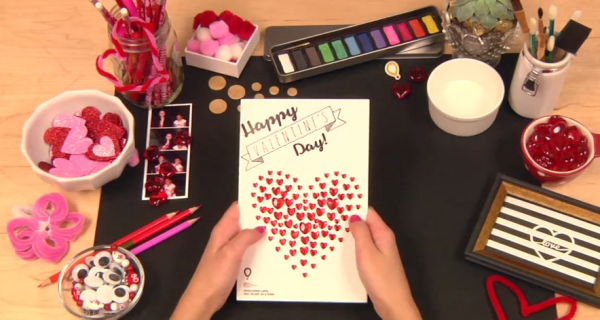Children's Miracle Network Free Valentine's Day Card