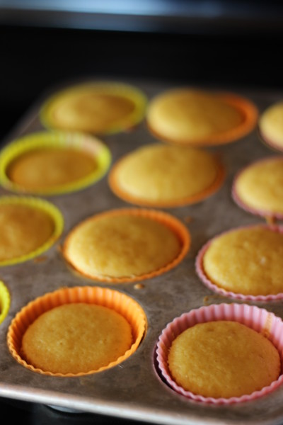baking cups how to use