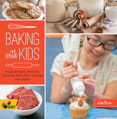 Baking with Kids Book Review