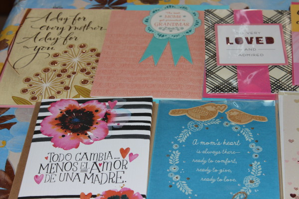 Hallmark Mother's Day Card Giveaway #lovehallmark #PutYourHeartToPaper