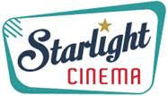 STARLIGHT CINEMA WILL KICKOFF SERIES WITH CARS Saturday, June 4!