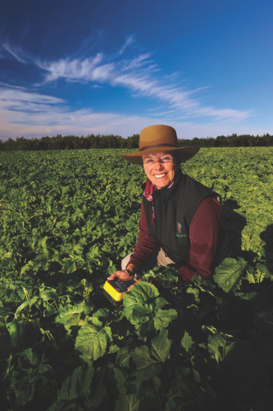 Agnition Soil Summit to Feature World-renowned Soil Health Expert
