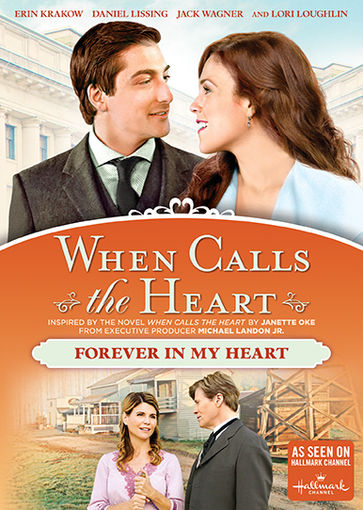 When Calls The Heart:  Forever in My Heart Movie Review