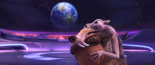 ICE AGE: COLLISION COURSE PRESENTS MISSION CONTROL AN INTERACTIVE EXPERIENCE