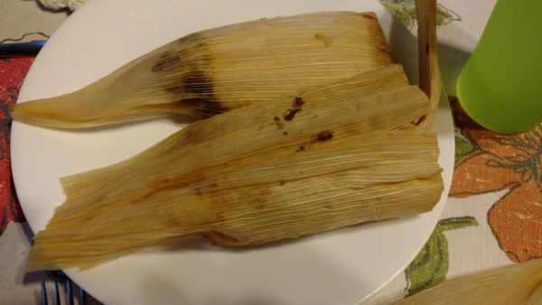 Tucson Tamale Review