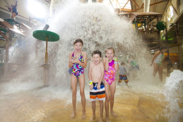 Great Wolf Lodge Splashing into Bloomington, Minnesota