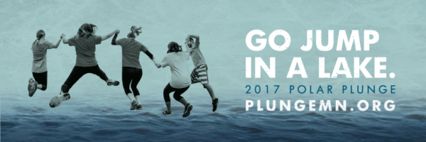 100 Individuals Raise $24,000 at the Mille Lacs Polar Plunge