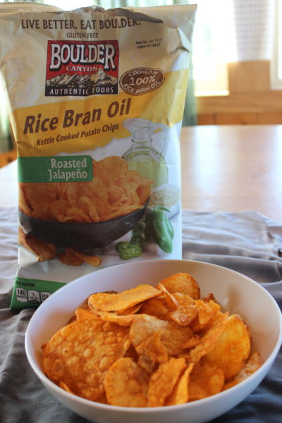 Celebrate National Potato Chip Day with Boulder Canyon