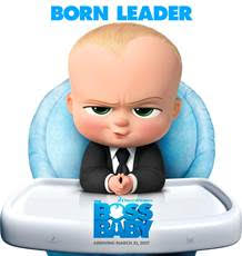 The Boss Baby Free Screening March 18 at Showplace ICON