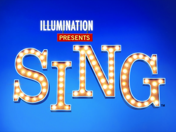 SING Movie Release and Giveaway