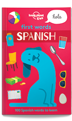 Lonely Planet Kids Language Series for Kids