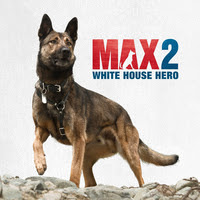 Max 2 White House Hero Release and Giveaway