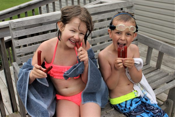 Klement's Snack Sticks to Satisfy Summer Snacking
