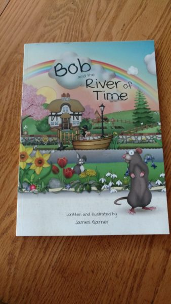 Bob and the River of Time Book Review
