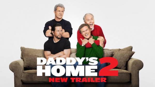 Daddy's Home 2 in Theaters this November
