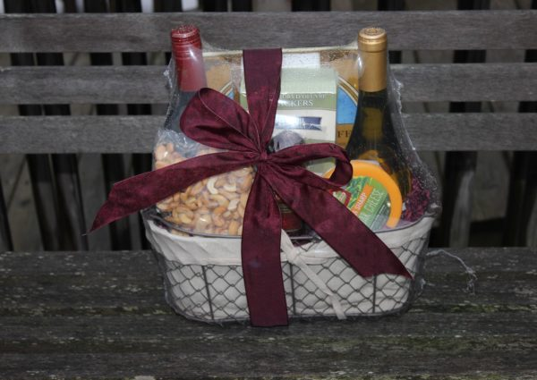 15th Anniversary of GourmetGiftBaskets.com