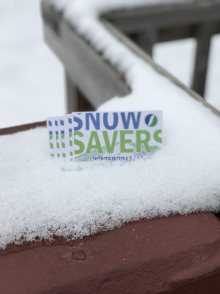 Spirit Mountain Snow Savers Until December 8