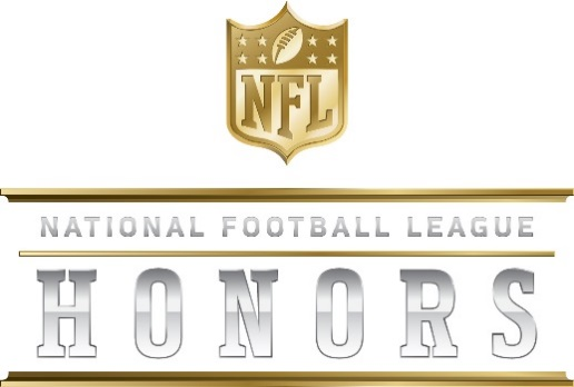 ROB RIGGLE TO HOST NFL HONORS