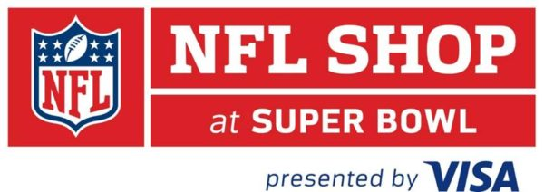 NFL SHOP AT SUPER BOWL LII PRESENTED BY VISA BRINGS CONCERTS, SIGNINGS, EXCLUSIVE PRODUCT AND MORE TO MINNEAPOLIS
