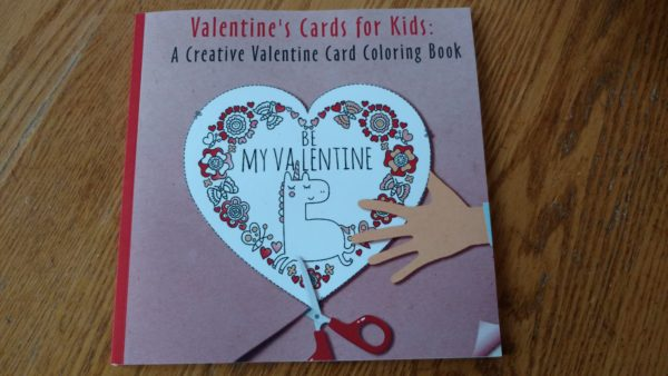 Personalize Your Own Cards with Valentine's Cards for Kids